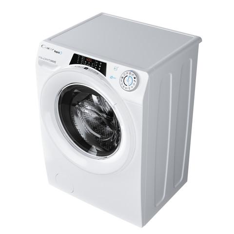 Узкая стиральная машина Candy Rapid'O RO4 1274DWM4-07
