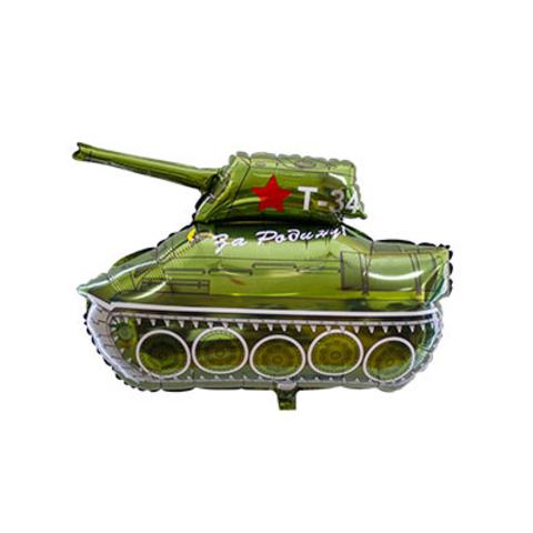 Танкт Т-34