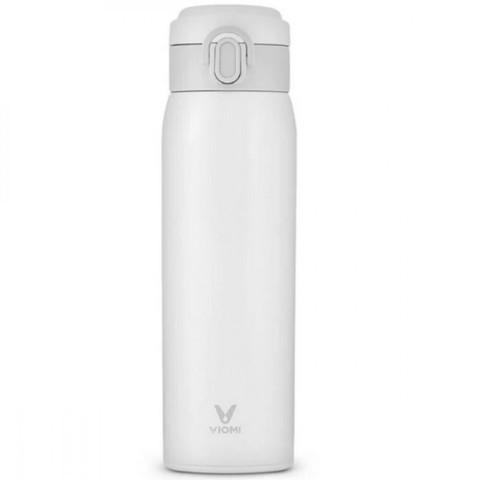Термокружка Xiaomi Viomi Portable W8 (0,3 литра), белая