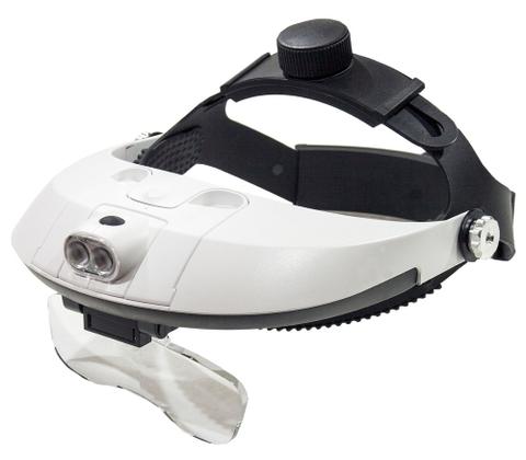 Бинокулярные монтажные очки MG81001-H