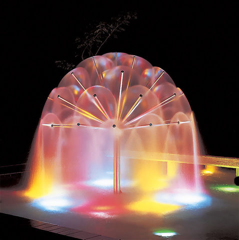 Фонтанный комплект Fountain System B300