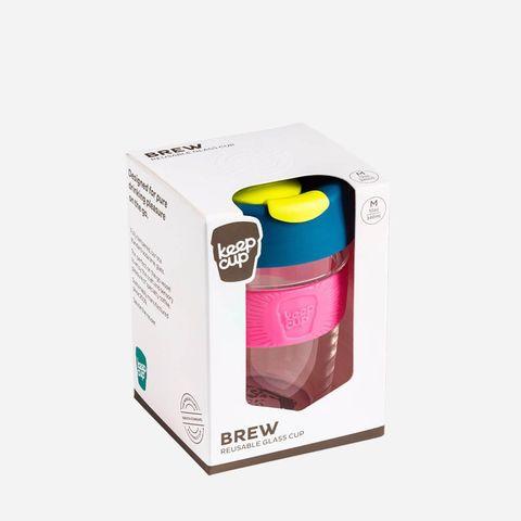 Кружка KeepCup Brew 12oz (340мл) Atom