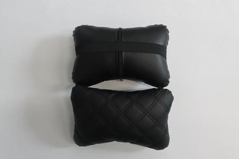 Подушка на подголовник Экокожа