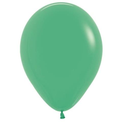 Шар Зеленый, 30 см