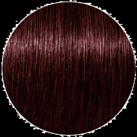 Schwarzkopf Igora Royal Take Over Lucid Nocturnes 4-998 (Средний коричневый экстра фиолетовый красный) - Краска для волос