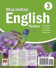 Mac English 3 Pstr