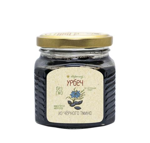 Урбеч из чёрного тмина, 230 г