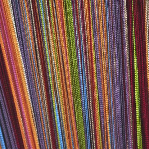 Радуга Голубой, фиолетовый, оливковый, бордо, беж, оранжевый. Ш-300, В-280. Арт.104
