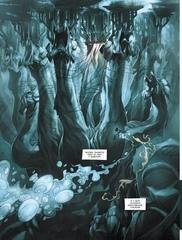 Единорог. Том 2. Темные воды Венеции. День крещения