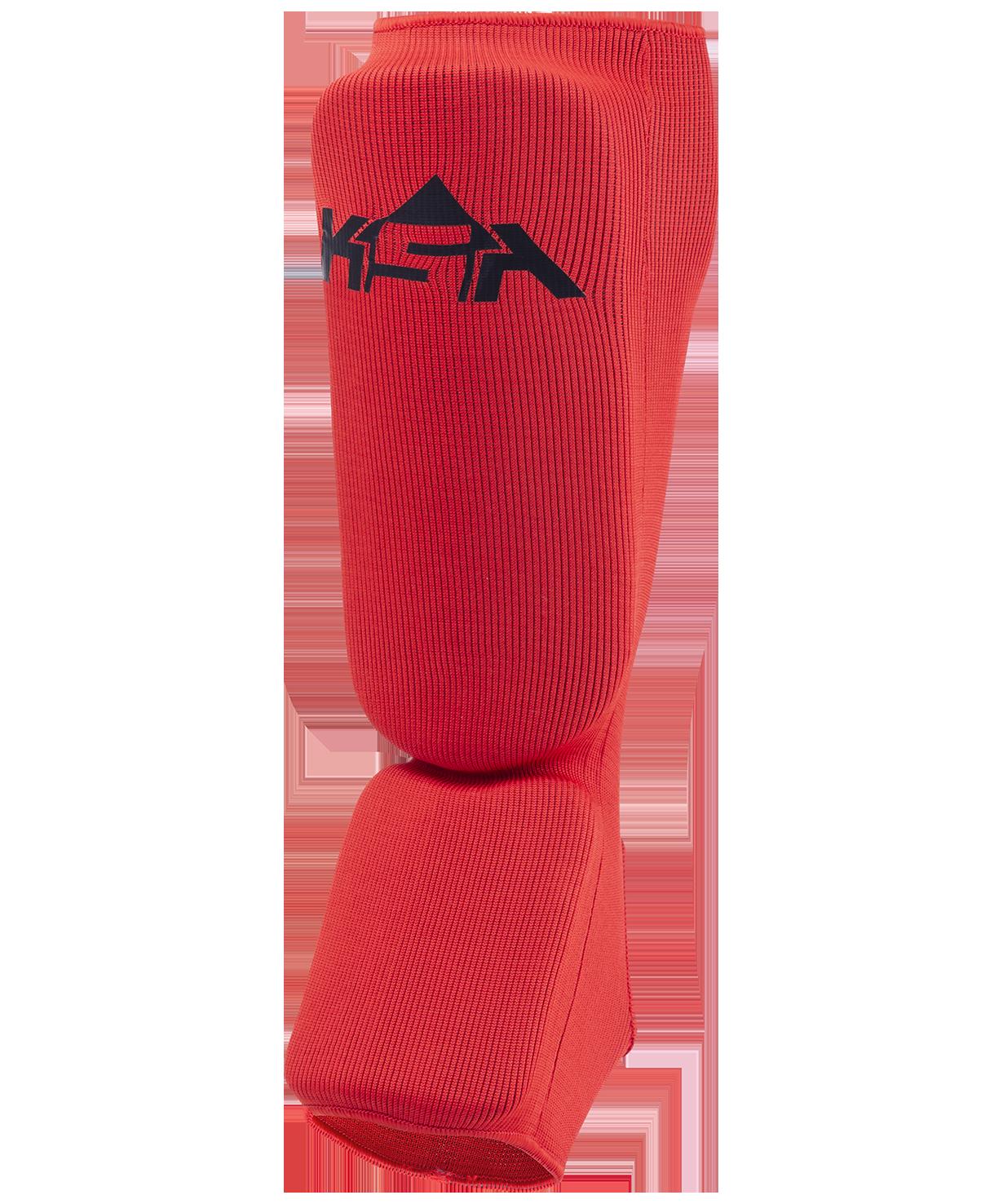 Другая защита Защита голень-стопа KSA красная 8356c00fdfd92fac3c2b4a2f744a7d5d.png