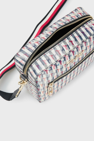 Женская сумка через плечо ICONIC TOMMY Tommy Hilfiger