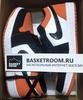 Air Jordan 1 Low 'Shattered Backboard' (Фото в живую)