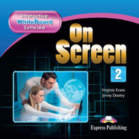 On Screen 2. IWB International. Программное обеспечение для интерактивной доски
