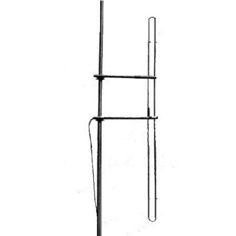 Базовая Low Band антенна Radial DP2 LB(L)/(H)