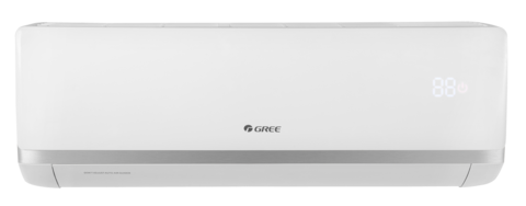 Настенный кондиционер Gree GWH18AAC-K3NNA1A серии Bora
