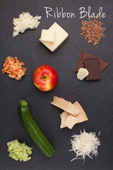 Терка Gourmet лента (Microplane)