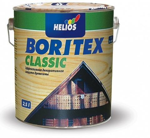 BORITEX CLASSIC – декоративное покрытие