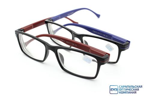 Очки готовые для зрения FABIA MONTI пластик FM517