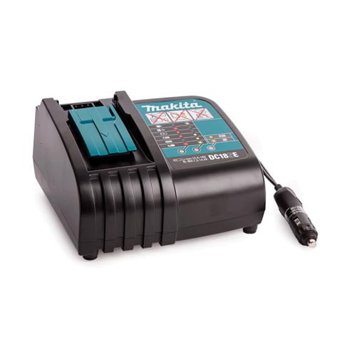 Зарядное устройство Makita DC18SE