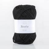 Пряжа Infinity Tundra 1099 черный