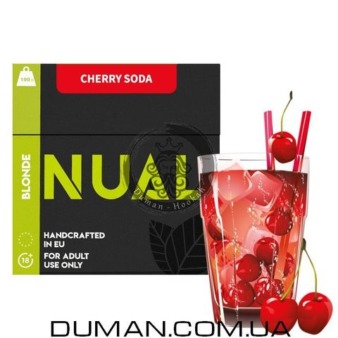Табак Nual | 100гр