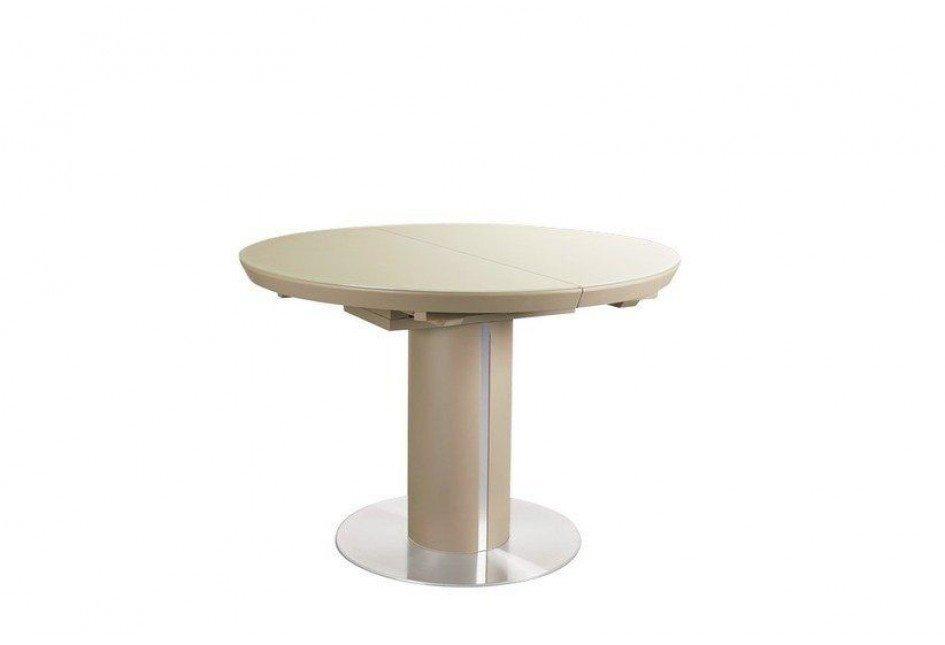 Стол обеденный AVANTI SLIM (110) MOKKA (мокко)