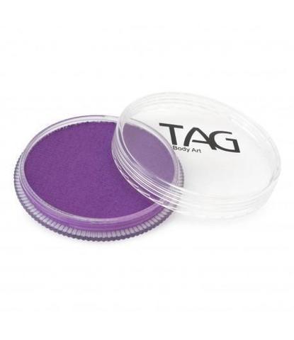 Аквагрим TAG 32гр регулярный фиолетовый