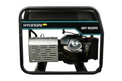 Кожух для бензинового генератора HYUNDAI HHY 9020FE