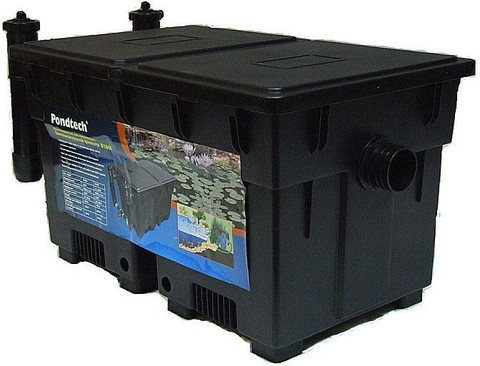 Проточный фильтр для пруда Pondtech Bio Filter 100 (60 м3)