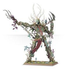 Treeman Ancient