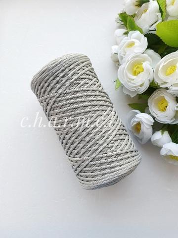 Платина Полиэфирный шнур 2 мм