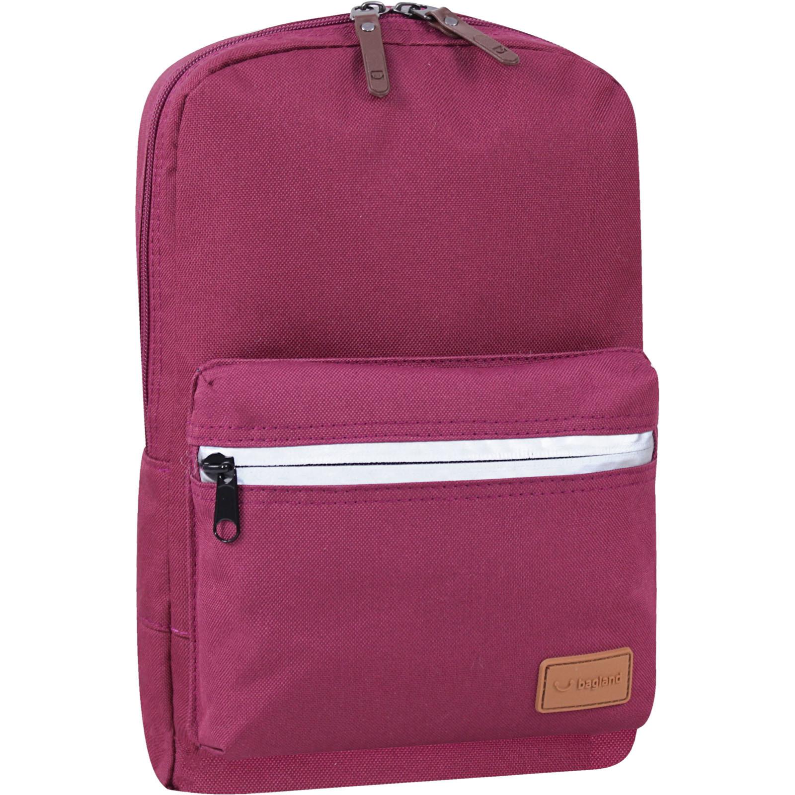 Детские рюкзаки Рюкзак Bagland Молодежный mini 8 л. вишня (0050866) IMG_6783-1600.jpg