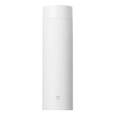 Термокружка Xiaomi Mi Vacuum Flask (0,5 литра), белая