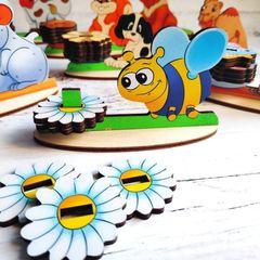 Сортер Накорми меня ToySib