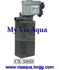 Внутренний фильтр SunSun CX-320D
