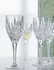 Набор из 4 хрустальных фужеров для вина Imperial, 240 мл, фото 3
