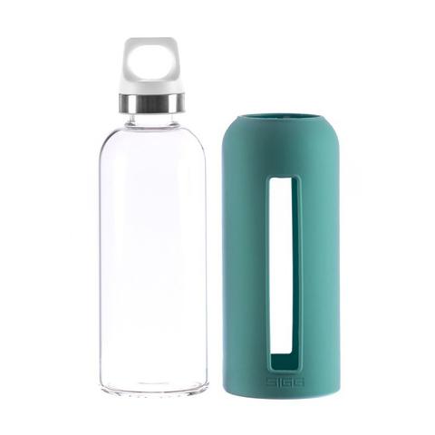 Бутылка Sigg Star (0,5 литра), голубая