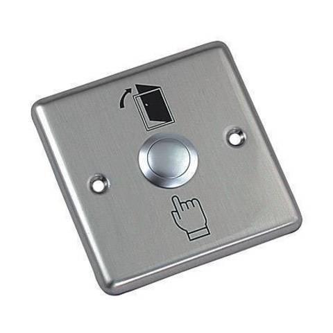PBK-811B Кнопка выхода врезная YLI ELECTRONIC