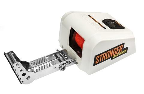 Лебедка якорная Stronger Steel Hands 35S
