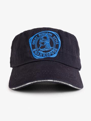 Кепка Муромская тёмно-синяя «Военно-космические войска»