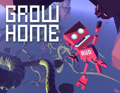 Grow Home (для ПК, цифровой ключ)