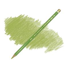 Карандаш художественный цветной POLYCOLOR, цвет 62 яблочный зеленый