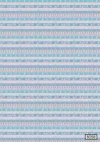 017-8058 Декупажная карта