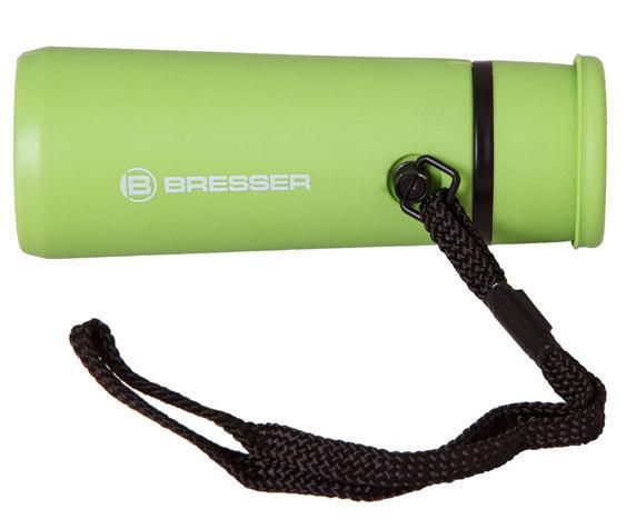 Монокуляр Bresser Topas 10x25 Green - фото 3