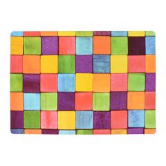 Салфетка сервировочная «Кубики», 42х28 см