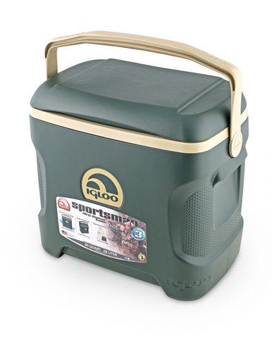 Изотермический контейнер (термобокс) Igloo Sportsman 30 QT (термоконтейнер, 28 л.)