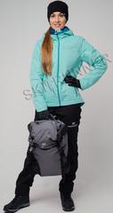 Утеплённый лыжный костюм Костюм Nordski Urban Sky женский