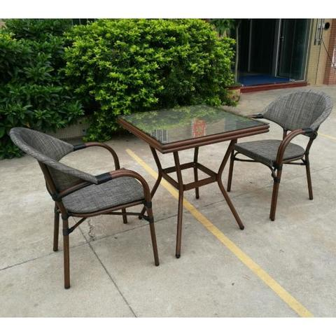 Комплект мебели из текстилена T130/C029-TX 70x70 2Pcs