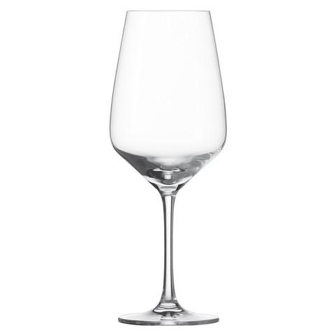 Набор бокалов для красного вина 497 мл, 6 шт, Taste