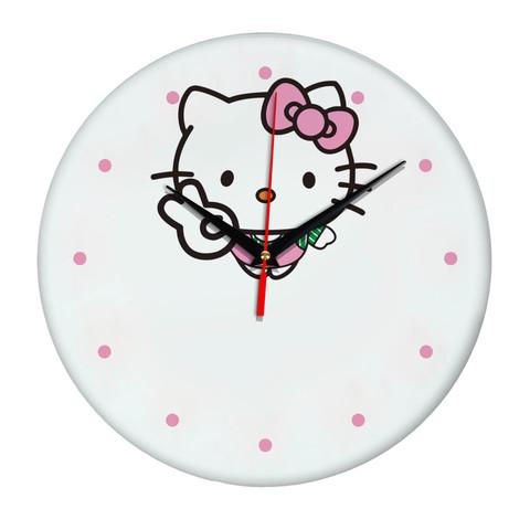 Сувенир и подарок часы cats0073